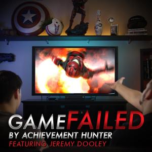 Game Failed (feat. Jeremy Dooley)