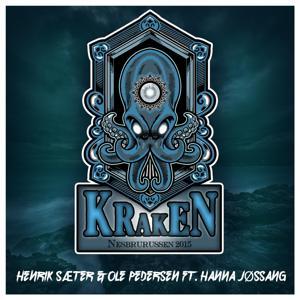 Kraken 2015 (feat. Hanna Jøssang)