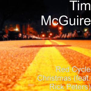 Red Cycle Christmas (feat. Rick Peters)