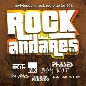 Rock Por Andares