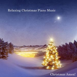 Relaxing Christmas Piano Music