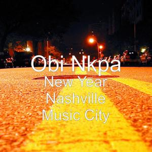 New Year Nashville Music City