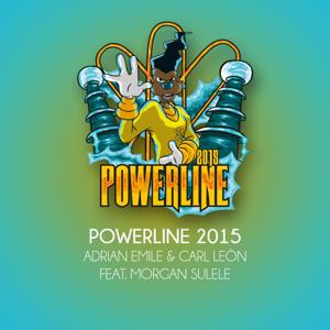 Powerline 2015 (feat. Morgan Sulele)