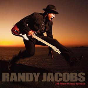 The Return Of Randy Dynamite