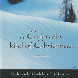 A Colorado Kind of Christmas