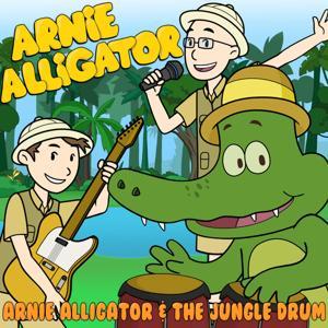 Arnie Alligator