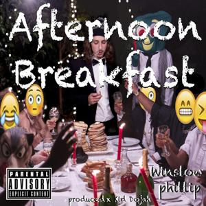 Afternoon Breakfast