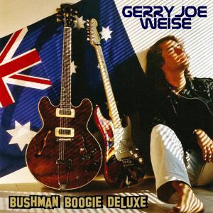 Bushman Boogie Deluxe