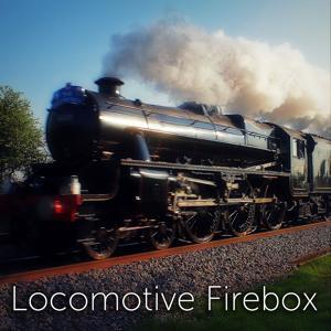 Locomotive Firebox Sound