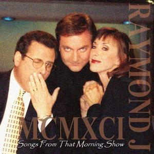 MCMXCI - Songs from That Morning Show