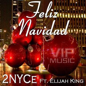 Feliz Navidad (feat. Elijah King)