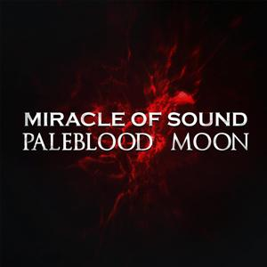 Paleblood Moon