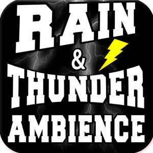 Rain and Thunder Ambience