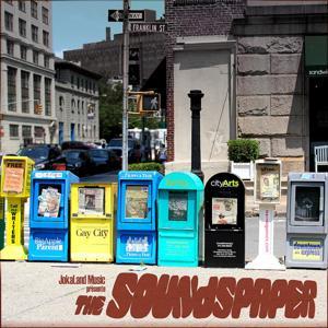 The Soundspaper