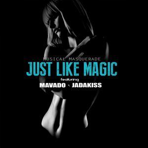 Just Like Magic (feat. Mavado & Jadakiss)