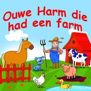 Ouwe Harm Die Had Een Farm