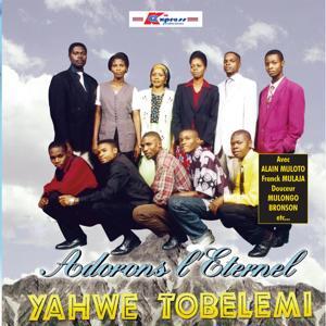 Yawhe Tobelemi