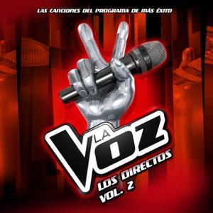 Directos - La Voz