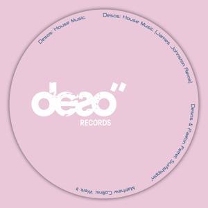 House Music EP