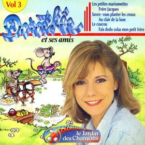 Le jardin des chansons, vol. 3