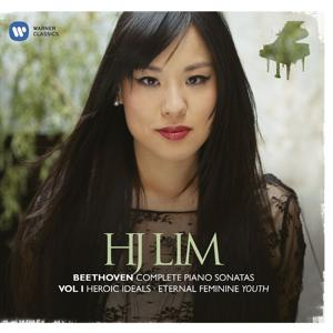 Complete Beethoven Piano Sonatas Volume 1 (Heroic Ideals; Eternal Feminine: Youth)