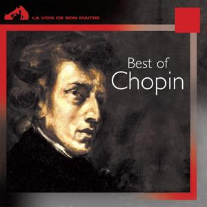 The Best Of Chopin VSM