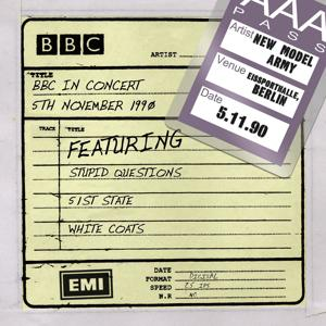 BBC In Concert [5th November 1990] (5th November 1990)
