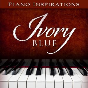 Piano Inspirations: Ivory Blue