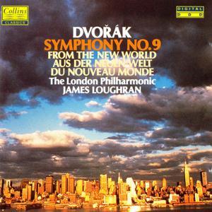 Dvořák: Symphony No.9