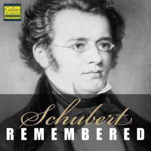 Schubert: Remembered, Pt. 1