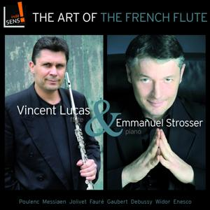 The Art of the French Flute: Vincent Lucas