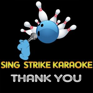 Thank You (Karaoke Version) (Originally Performed By Dido)