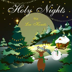 Holy Nights With Lee Konitz