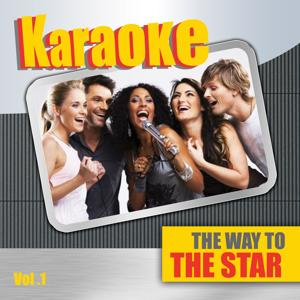 Karaoke the Way to the Star, Vol. 1