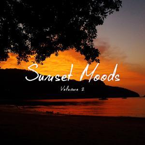 Sunset Moods, Vol. 2 (Sunset Sound Moments)