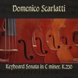 Domenico Scarlatti: Keyboard Sonata in C minor, K.230