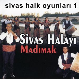 Sivas Halk Oyunları, Vol. 1 (Sivas Halayı Madımak)