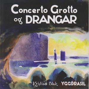 Concerto Grotto & Drangar