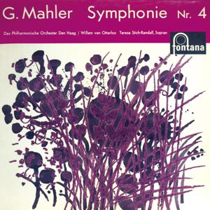 Mahler: Symphony No.4 in G