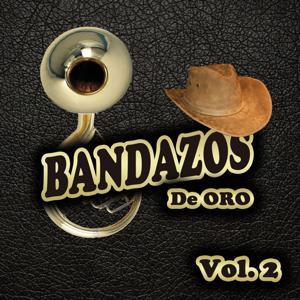 Bandazos de Oro, Vol. 2