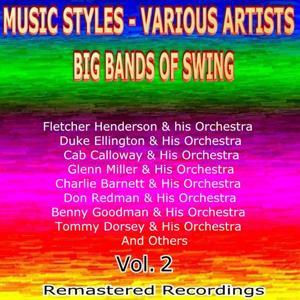Big Bands of Swing Vol. 2