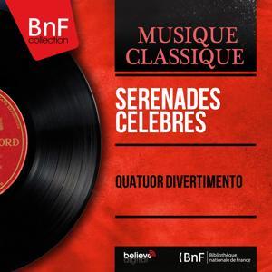 Sérénades célèbres (Arranged for Piano and Strings, Mono Version)