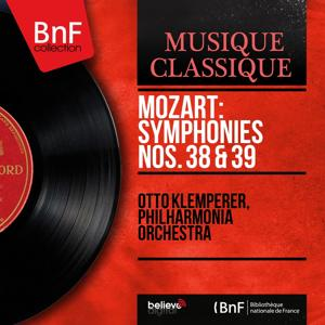 Mozart: Symphonies Nos. 38 & 39 (Stereo Version)