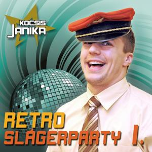 Retro Slágerparty, Vol. 1