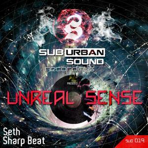 Seth / Sharp Beat