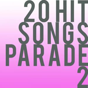 20 Hit Songs Parade, Vol. 2