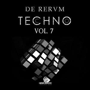 De Rerum Techno, Vol. 7
