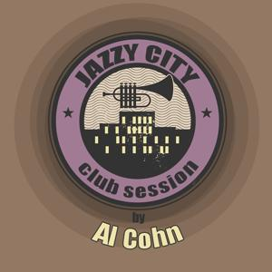 JAZZY CITY - Club Session by Al Cohn