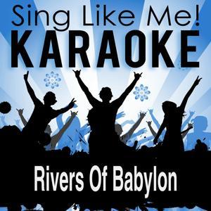 Rivers of Babylon (Echolot Fox Mix) (Karaoke Version)
