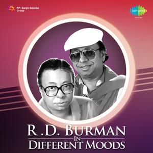 R.D. Burman in Different Moods